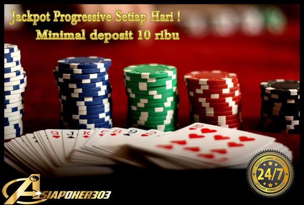 Agen Judi Poker Indonesia Uang Asli
