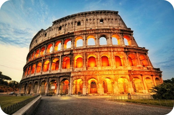 Many Roads Lead to Rome. - Daily Poetry and Stories Portal | Easy Branches