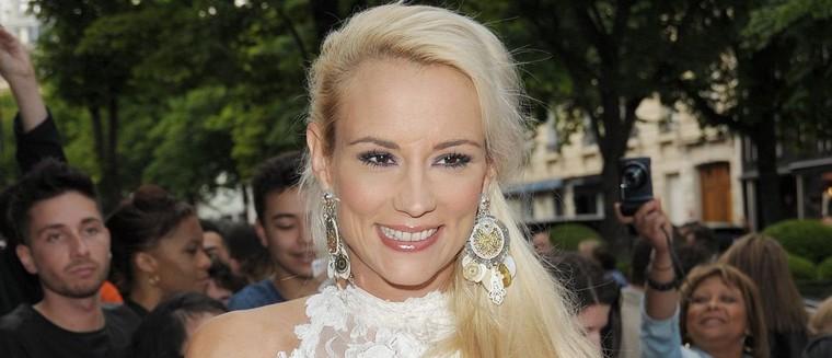 Elodie Gossuin n'aimerait pas que ses filles participent au concours Miss France