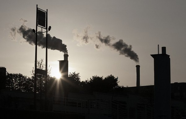 Primary Causes of Industrial Pollution | Earth Eclipse