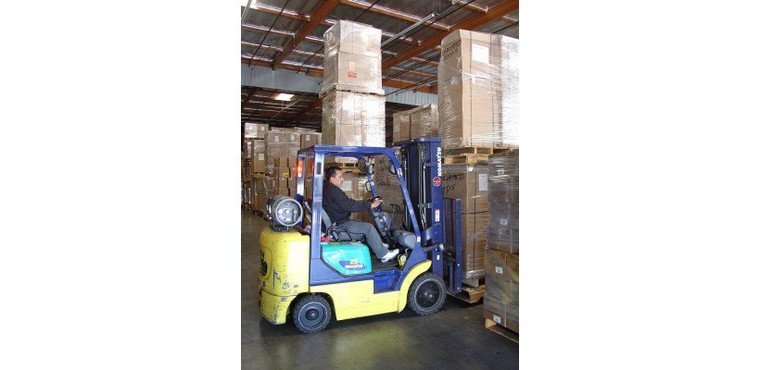Forklift Injury and Safety Work Boots For Driving - Blog