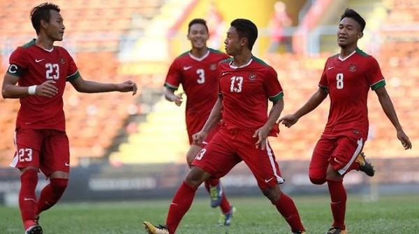 Prediksi Skor Indonesia vs Malaysia 26 Agustus 2017, SEA Games - Top Bola