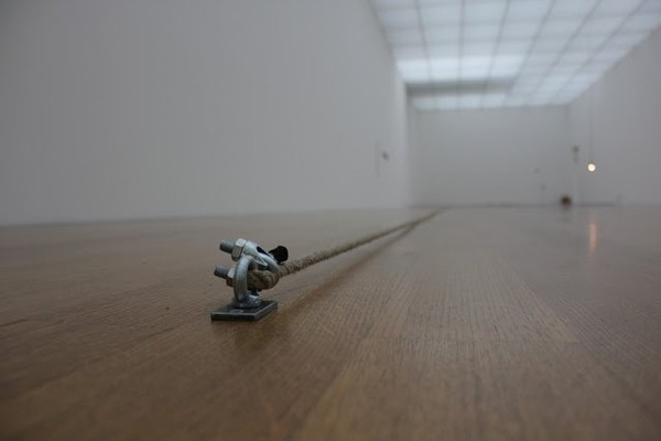Exposition Art Blog: Bill Bollinger - Post Minimalism Art