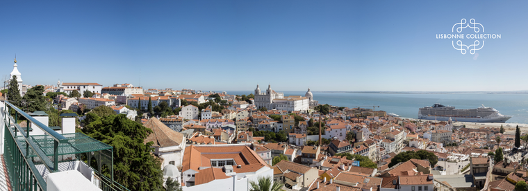 Lisbonne Collection - Locations de vacances