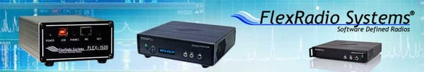 FLEXRADIO Transceptor FLEX 6400M