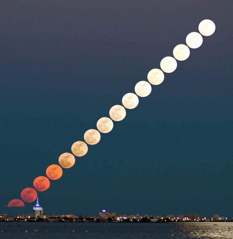Les plus beaux rendez-vous astronomiques en avril