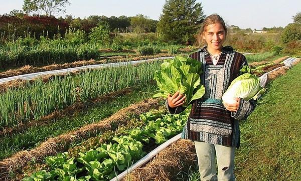 Le Salvador bannit le Roundup de Monsanto et connaît des récoltes records - Notre Terre