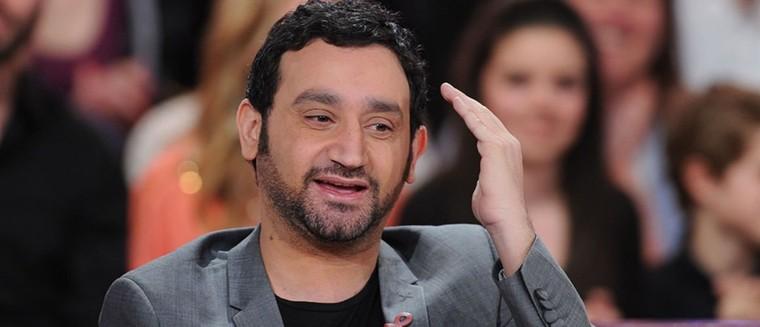 Voici la somme refusée par Cyril Hanouna pour La ferme célébrités de TF1...