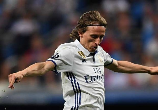 AC Milan Tertarik Rekrut Luka Modric? | Berita Olahraga Terkini