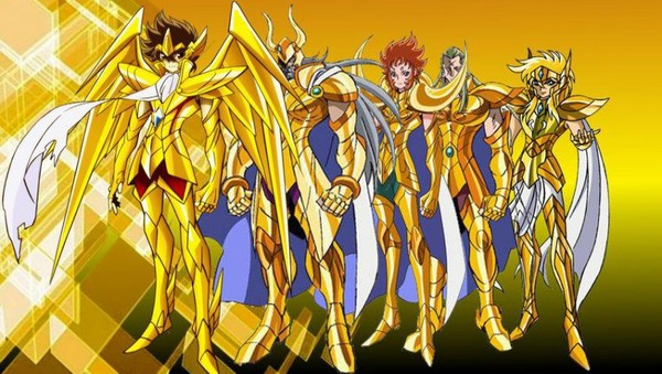 Anime - Saint Seiya Om?ga - Episode 01 (VF) - MangaCity