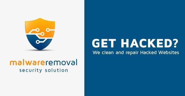 GET HACKED? We Clean And Repair Hacked Websites.