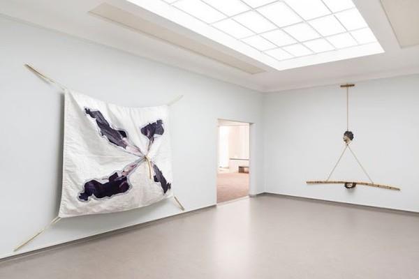 Exposition Art Blog: Ger van Elk - Conceptual Art