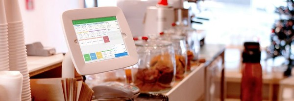 iPad POS system | Vend retail iPad point of sale