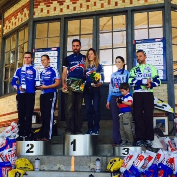 Un beau succès pour la 15e Gentleman de Vincennes | PCO - Club de cyclisme parisien