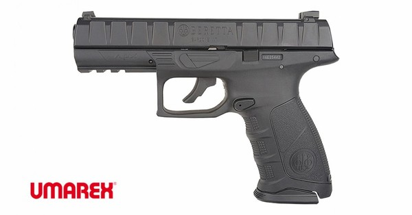 UMAREX BERETTA APX GBB Pistol (CO2, 6mm) Price : $109.00
