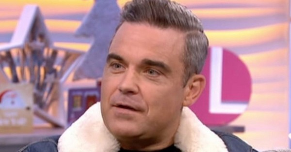 Robbie Williams opens up about splitting from wife Ayda Fields three times