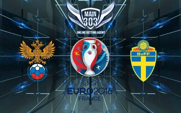 Prediksi Rusia vs Swedia 5 September 2015
