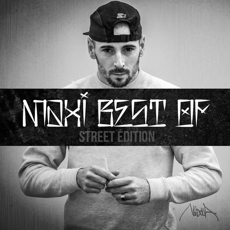 NEDOUA - BADTRIP- CLIP - (Keskia Prod) cuts DJ ROLEX