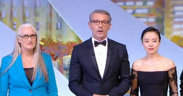 Cannes 2014 - Cérémonie d'Ouverture