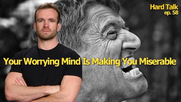 How To Live In The Present Moment, Be Mindful And Stop Worrying Too Much | Dr. Isaiah Hankel