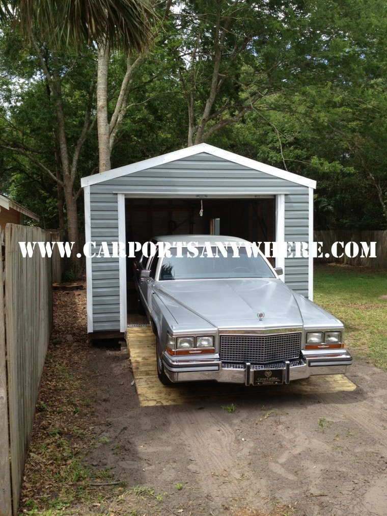 Carports Anywhere | carports, sheds and portable buildings in Florida