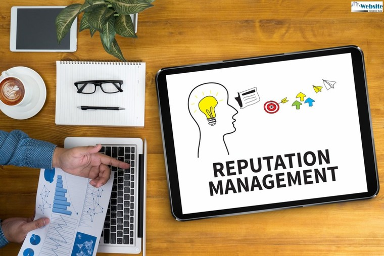 Strategies to improve your Online Reputation