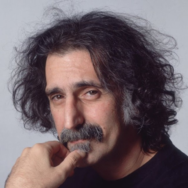 BAZAR MUSIC: Hommage à Frank Zappa décédé le 04.12.1993