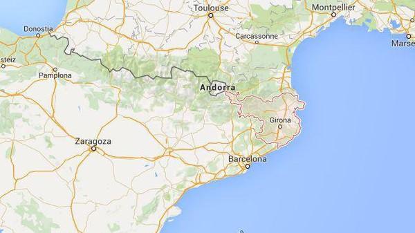 Espagne : collision entre deux bus français en Catalogne