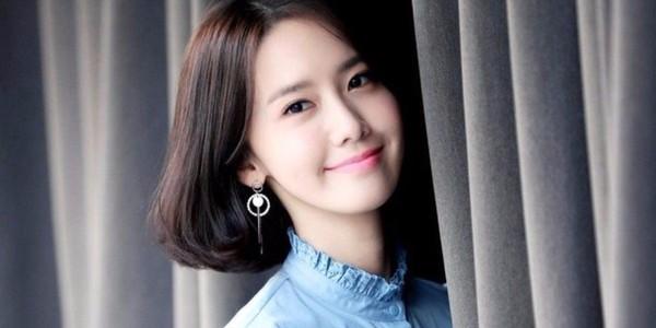 Im Yoon Ah alias Yoona