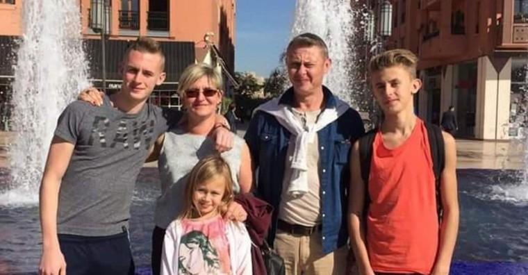 Mauvaise nouvelle pour les trois Binchois retenus au Maroc