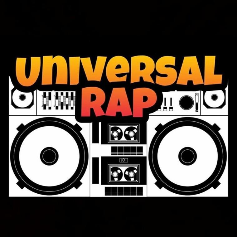 Universal Rap programa - 133- 2019