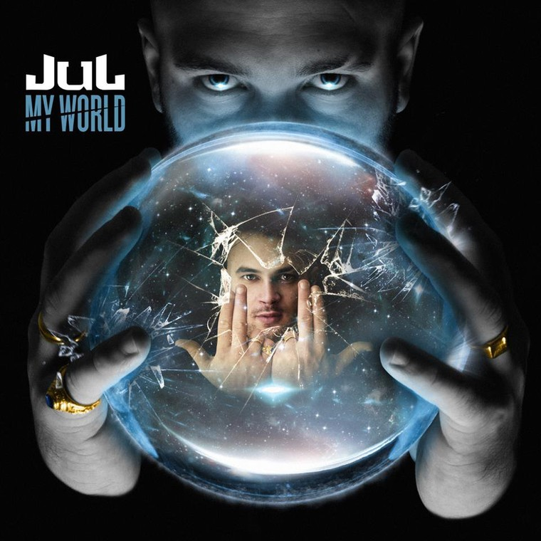 """Découvrez le nouveau clip de Jul """" My World ( barbie girl ) """""""