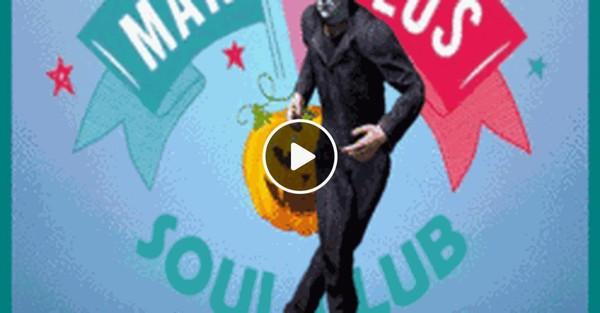 Caledonian Soul Show 31.10.18.