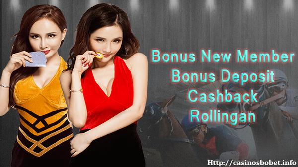 Daftar Judi Casino Baccarat Sbobet Deposit 100000 Lewat HP