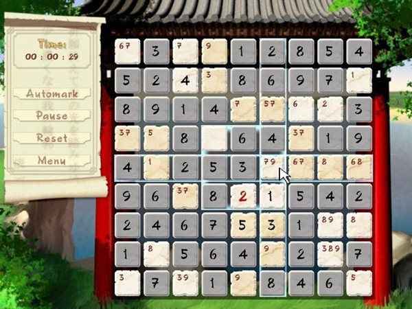 تحميل لعبة السودوكو Imperial Sudoku | تحميل العاب كمبيوتر