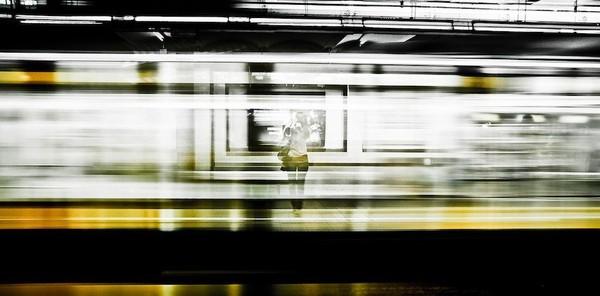 [TÉMOIGNAGES] Suicides sur les rails : les conducteurs de train racontent