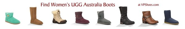 UGG Australia | VP shoes