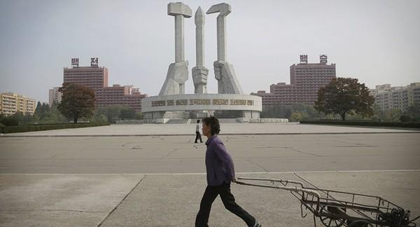 Por qué todo lo que sabemos sobre Corea del Norte eserróneo