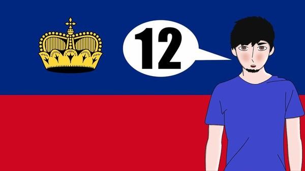12 infos sur le Liechtenstein - Imas69