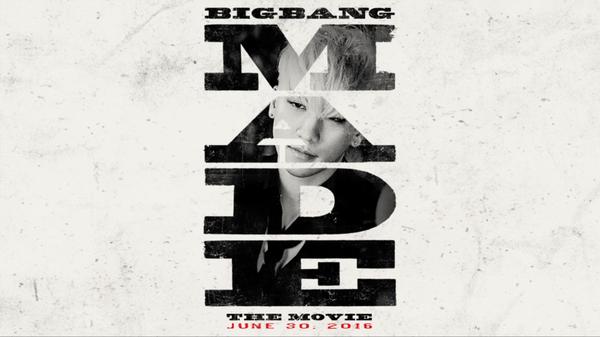 [V LIVE] BIGBANG MADE TEASER : SEUNGRI