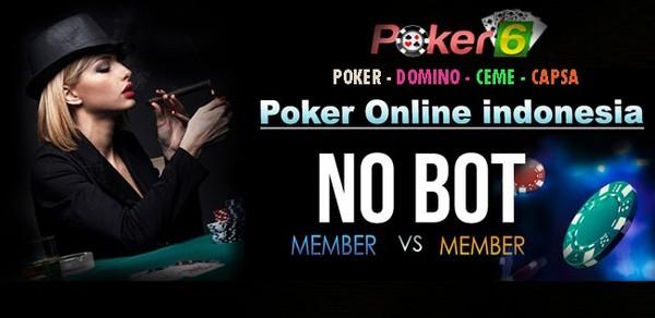 Urutan Kartu Poker di Situs Poker