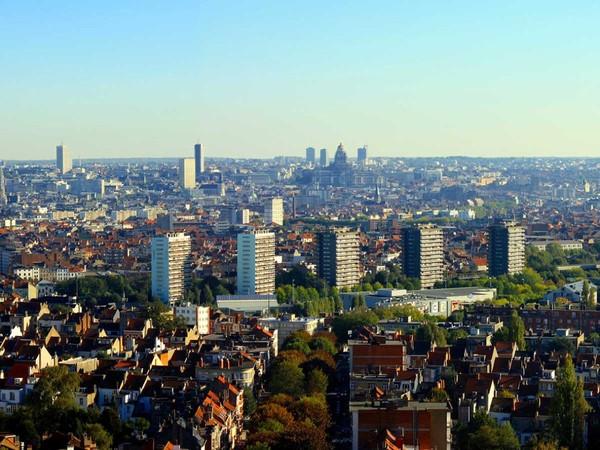Bruxelles : la communauté gay pourrait être la cible d'attaques homophobes