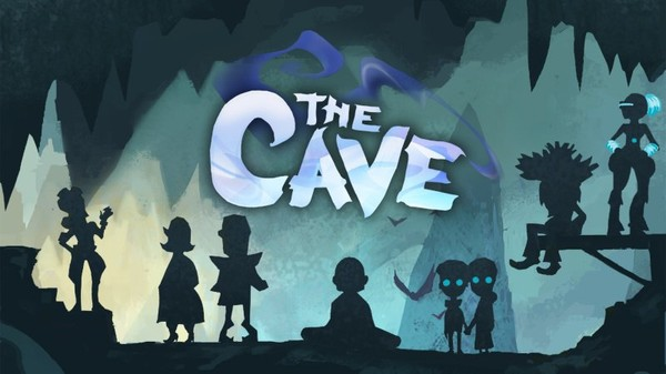[VD] The Cave - 2013 - PC