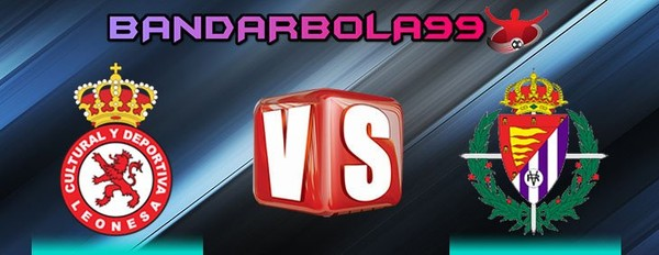 Prediksi Cultural Leonesa vs Real Valladolid 22 September 2017
