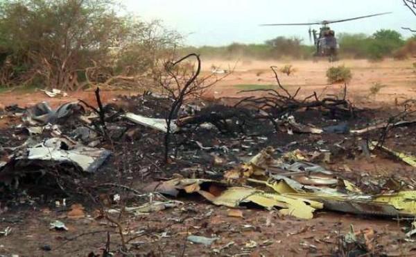 Vol AH 5017: Aucun survivant dans le crash de l'avion d'Air Algérie au Mali