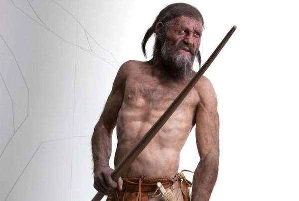 5 faits surprenants à propos d'Ötzi, l'Homme des glaces