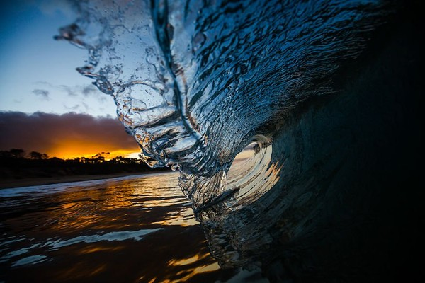 I've Spent 6 Years Photographing Waves And The Many Moods Of The Ocean