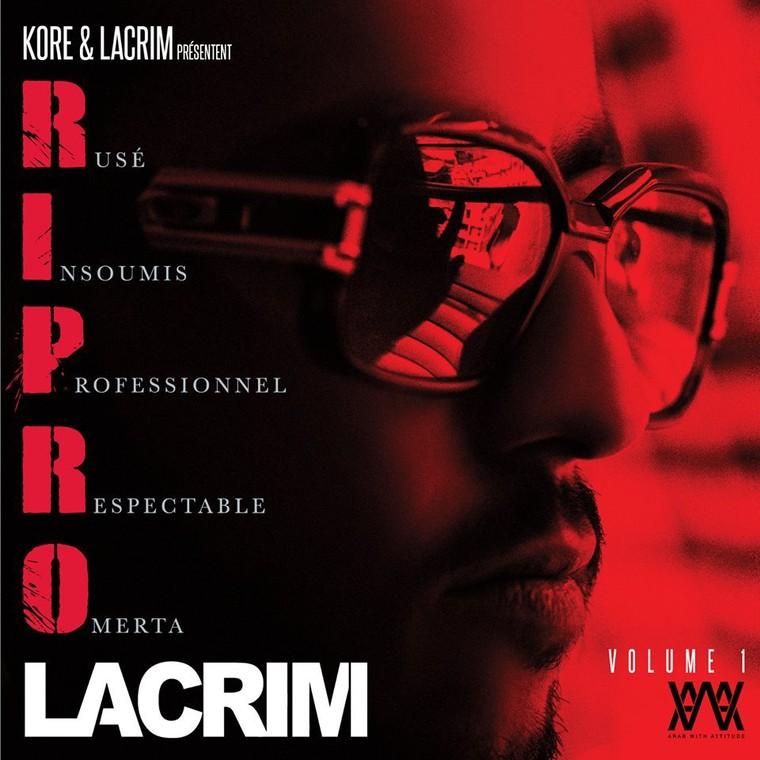 """Découvrez le nouveau clip de Lacrim """" Y a R """""""