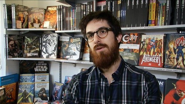 """Free Comic Book Day"" : une journée de comics gratuits en France"