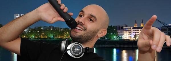 DJ oriental Paris Île De France mariage marocain algérien mixte | DJ Oriental Paris - DJ Chaabicity